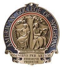 Colegio Americano de Cirujanos