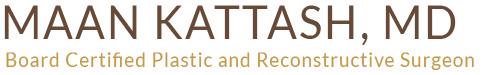 Dr. Maan Kattash – Cirugía Plástica  en Los Angeles Logo